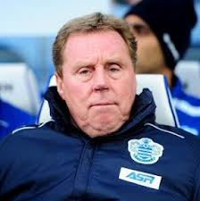 Harry Redknapp - Agenliga